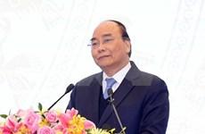 Primer ministro de Vietnam pide resolver superposición e inconsistencia en sistema legal