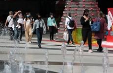 Tailandia reduce pronóstico de crecimiento para 2021
