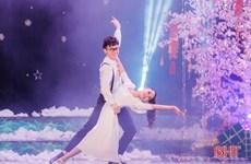 Regresará programa artístico de Navidad a favor de niños étnicos vietnamitas
