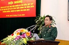 Vietnam intensifica búsqueda e identificación de restos de mártires