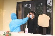 Vietnam confirma 12 casos nuevos importados de COVID-19
