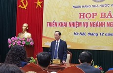 Vietnam prevé lograr alto crecimiento crediticio en 2021