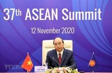 Avance de lazos EE.UU.- ASEAN se debe a aportes de Vietnam, según experto