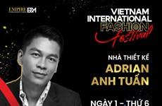 Inaugurarán mañana Festival Internacional de Moda de Vietnam
