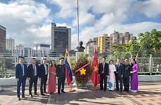 Conmemoran en Venezuela aniversario de Ejército Popular de Vietnam