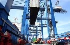 Ciudad Ho Chi Minh por trasladar puertos a zonas suburbanas para aliviar la congestión del tráfico