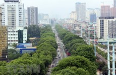 Hanoi se esfuerza por cumplir plan de gasto de inversión pública para 2020