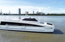 Tailandia pondrá en funcionamiento ferrys eléctricos