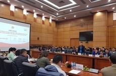 Captarán distribuidores vietnamitas oportunidades mediante plataforma comercial electrónica
