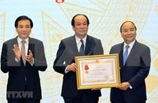 Insta premier de Vietnam a Oficina del Gobierno a mejorar función consultiva
