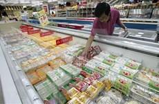 Se mantiene fuerte intercambio comercial ASEAN- Shanghai (China) a pesar de pandemia