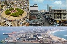 Presentan guía del mercado de Benin para empresas vietnamitas