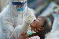 Más casos de COVID-19 registrados en países del sudeste asiático
