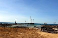 Provincia vietnamita tendrá centro termoeléctrico con GNL en 2024
