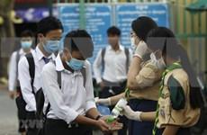 Camboya reabre centros comerciales y tiendas tras un mes