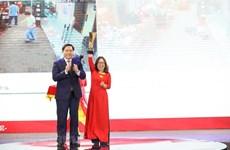 Promueven transferencia tecnológica del exterior a Vietnam