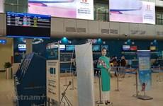 Aeropuerto vietnamita Cam Ranh recibe certificado internacional de sanidad