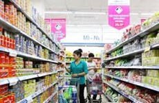 Crecimiento de ventas minoristas de Vietnam se recuperará en 2021, según VNDirect