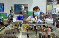 Financial Times evalúa a Vietnam como destino prometedor en cadena de suministro global
