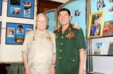 Destacan cooperación de Vietnam con la antigua Unión Soviética y Rusia en capacitación