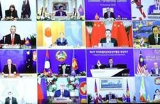 Nuevos TLC, clave del crecimiento económico de Camboya posterior al COVID-19