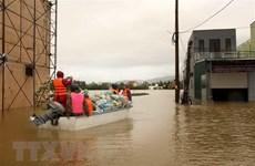 Países Bajos respalda a vietnamitas afectados por inundaciones