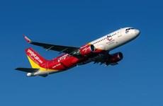 Thai Vietjet lanzará vuelos semicomerciales de Ciudad Ho Chi Minh a Bangkok