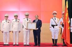 Insta premier de Vietnam a fortalecer lucha contra corrupción