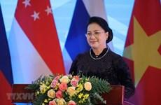 2020: Hito especial en desempeño de la Asamblea Nacional de Vietnam