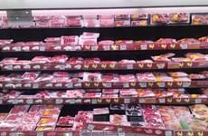 Ciudad Ho Chi Minh: Todas muestras de alimentos congelados importados resultan negativos al COVID-19