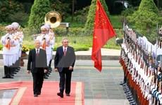 Felicita Vietnam a Cuba por Día del Triunfo de la Revolución