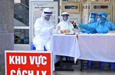 Detectan en Vietnam primer caso de nueva cepa del COVID-19