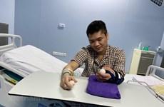 Nuevos récords en campo de trasplantes de órganos en Vietnam