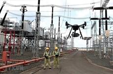 Empresa vietnamita digitalizará todas las instalaciones de transmisión eléctrica en 2022