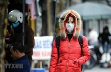 Frío intenso se prolongará en norte y centro de Vietnam
