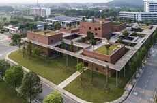 Obras vietnamitas ganan premios de LOOP Design Awards 2020