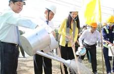 Plantará provincia vietnamita de Ben Tre 10 millones de árboles