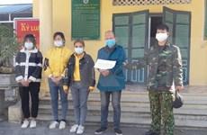 Sector de salud de Vietnam refuerza medidas de combate contra COVID-19