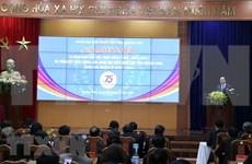 Premier asiste al aniversario 75 de las primeras elecciones generales de Vietnam