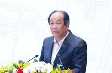 Gobierno de Vietnam traza medidas para cumplir plan de desarrollo socioeconómico