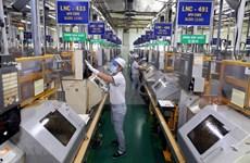 Incrementan inversiones en zonas industriales de Ciudad Ho Chi Minh en 2020