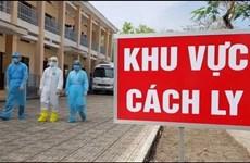 COVID-19: Vietnam rastrea a contactos de nuevo paciente proveniente del exterior