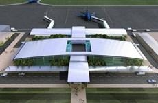 Ministerio de Planificación e Inversión de Vietnam evalúa proyecto de aeropuerto de Sa Pa