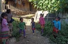 Efectúan en Vietnam programa artístico por beneficio de niños desfavorecidos