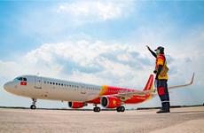 Vietjet Air entre las 10 mejores y más seguras aerolíneas de bajo costo del mundo
