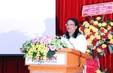 Fomentan nexos de amistad especial Vietnam - Cuba