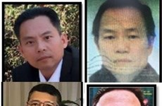 """""""Dinastía Viet"""" es un grupo terrorista, señala la seguridad pública"""