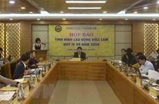 Epidemia de COVID-19 reduce ingresos de casi el 70% de los trabajadores en Vietnam