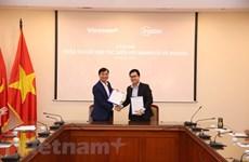VietnamPlus y empresa Insider cooperan para promover la transformación digital en la prensa
