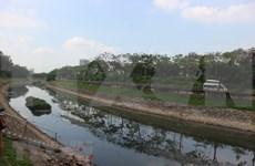 Hanoi busca acelerar construcción de planta de tratamiento de aguas residuales